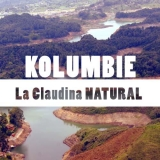 Kolumbie La Claudina Natural 250g